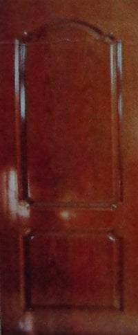 6-Panel Moulded Panel Doors