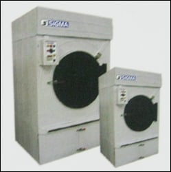 Industrial Drying Tumblers