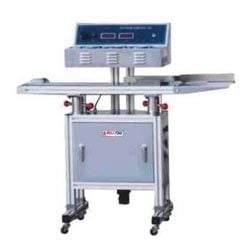 Electromagnetic Induction Cappers