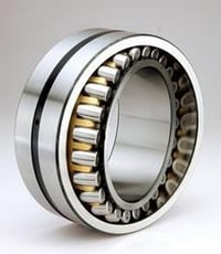 Durable Spherical Roller Bearing Brass Cage