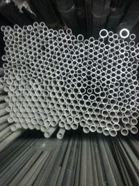 Heavy Duty Tubes