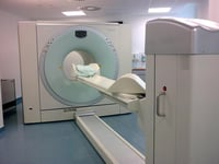 Used Pet Ct Scanner