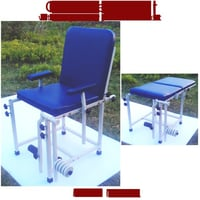 Quadriceps Chair With Backrest