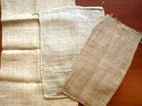 Used Rice Packaging Jute Sacks
