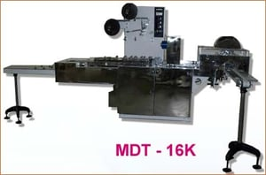 Wrapping Machines (MDT 16K)