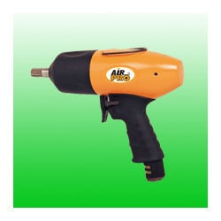 Electric Shut Off Pistol Oil Pulse Wrench