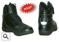 Durable Motorcycle Riding Boots