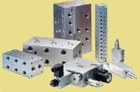 Robust Hydraulic Manifold Block
