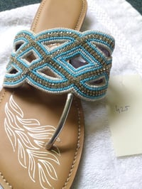 Handmade Designer Ladies Sandals