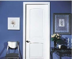 Durable Moulded Panel Doors