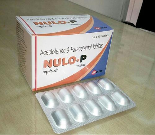 Nulo-P Tablets