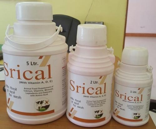 Srical Liquid