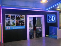 5d And 7d Cinema