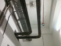 Industrial Piping Job Work