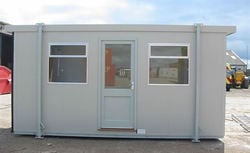 Portable Pre Fabricated Cabins