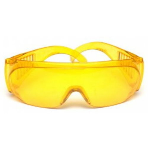Safety Glasses (Contrast) (SG551-1)