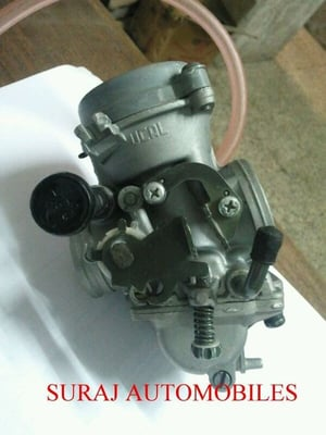 Carburettor For Two Wheelers