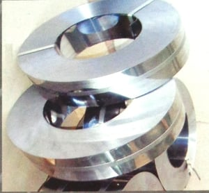 Hardened And Tempered Carbon Steel Strip