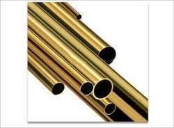 Durable Brass Pipes