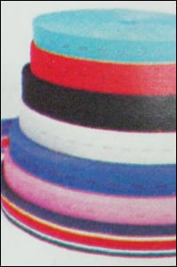 Knitted Tapes