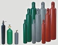 Calibration Gas Mixture