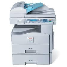 Ricoh Printers And Multifunctional Devices