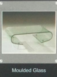 Moulded Glass