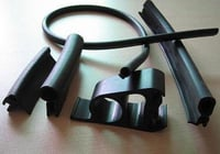 Rubber Weather Strips