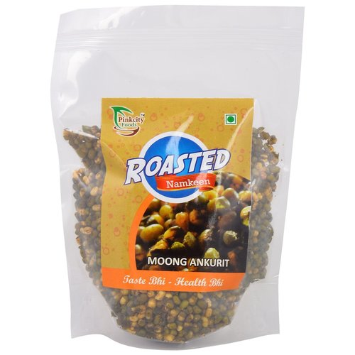 Roasted Moong Ankurit