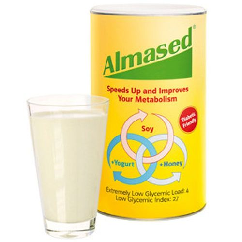 Almased Multi Protein Powder, 500 Gm