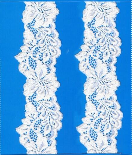 Decorative Lace Trim