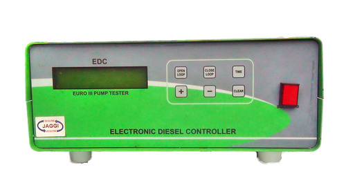 Electronic Diesel Control Systems (7001edc)