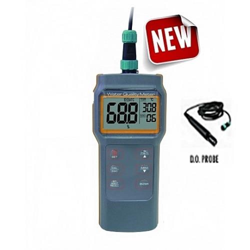 Precise Dissolved Oxygen Meter