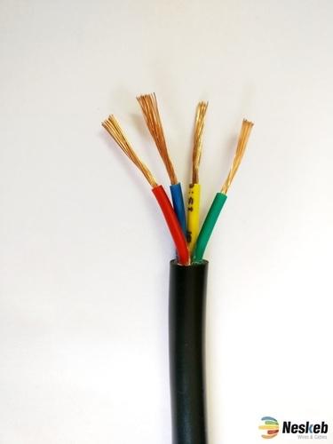 Flexible Muiticore Cable