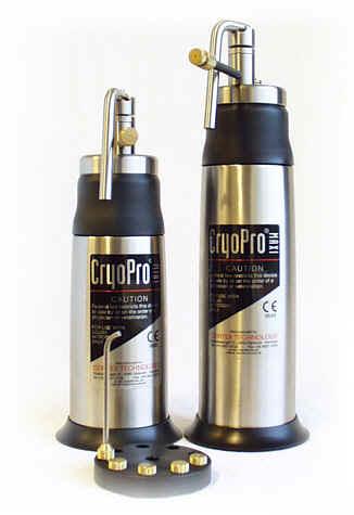 Mini Cryo Cylinder 300 Ml And 500 Ml