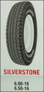 Commercial Vehicle Tyres (Silver stone)