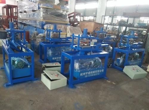 Hydraulic Buckle Machine For Plywood Box