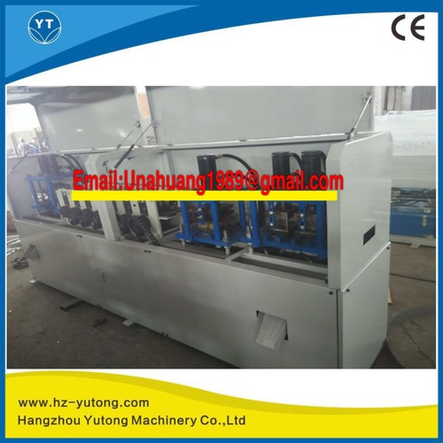 Nailless Plywood Box Machine With One Steel