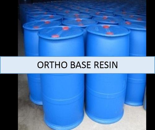 Orthophthalic Base Resins