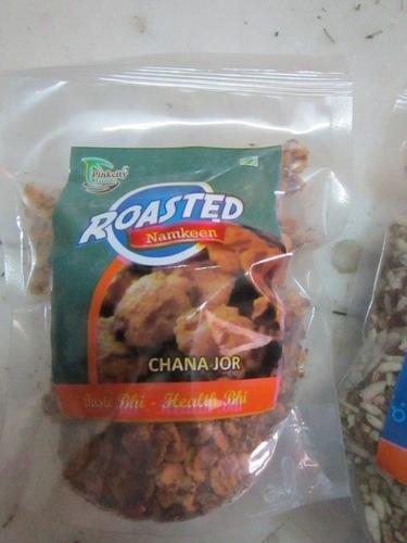 Roasted Chana Jor
