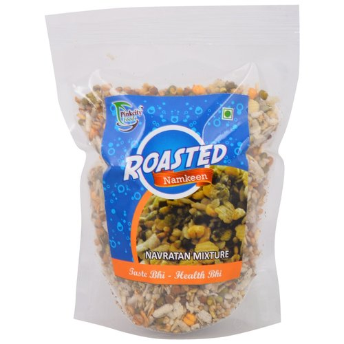 Roasted Navratan Mixture