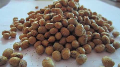 Roasted Soyabean Masala
