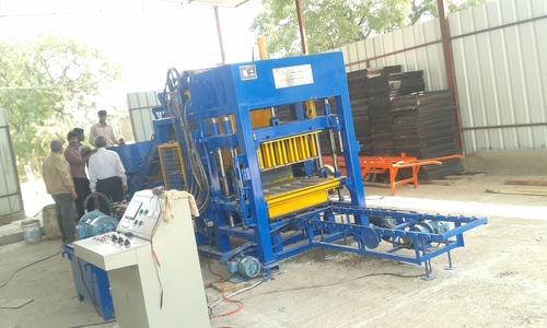 Automatic Bricks Manufacturing Machine in   Jagamara
