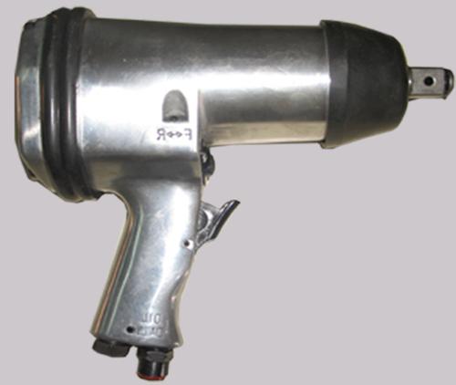Pneumatic Socket Wrench