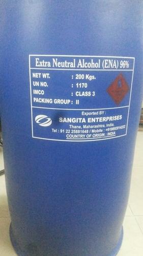Extra Neutral Alcohol
