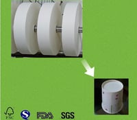 PE Coated Paper For Cup Bottom