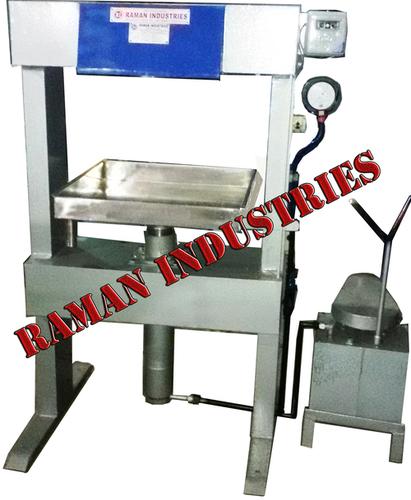 Cold Juice Press
