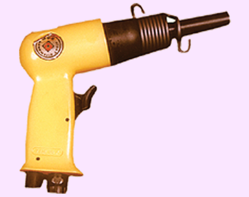 Pneumatic Riveting Hammer in  Balanagar