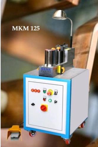 Busbar Copper Bending Punching Cutting Machine (MKM125)