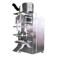 Liquid Packaging Machines (Model-Cannon-500l)